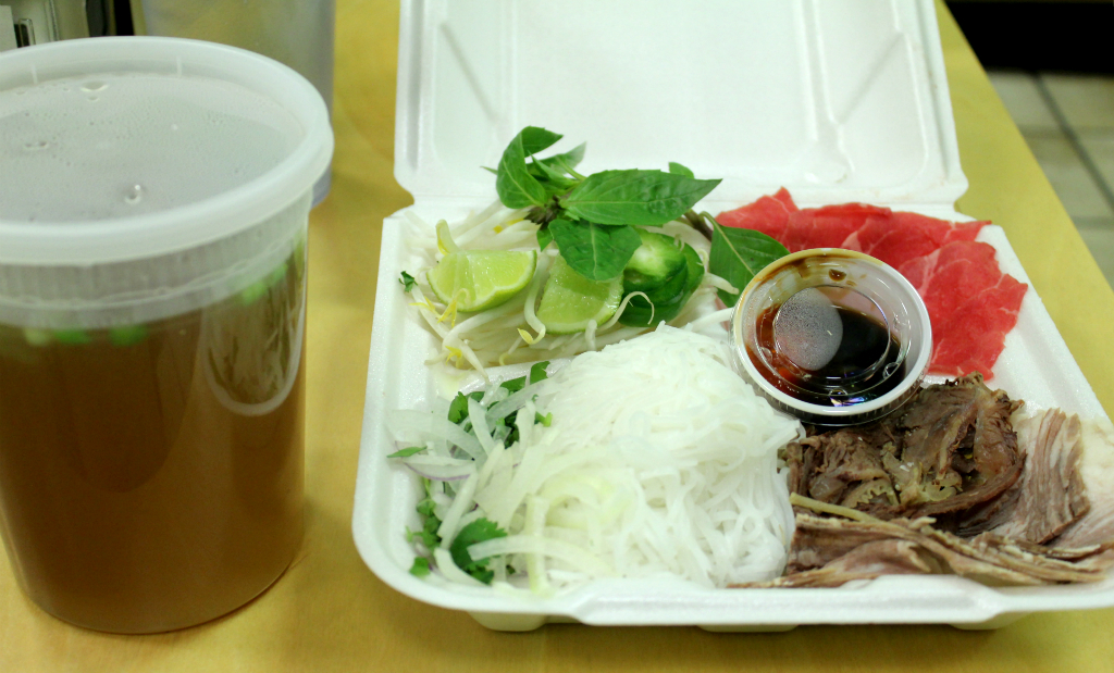 Take-Out Phở in 7 Easy Steps! – Pho 83
